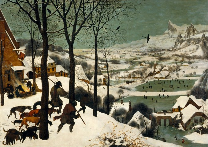 1920px-Pieter_Bruegel_the_Elder_-_Hunters_in_the_Snow_(Winter)_-_Google_Art_Project